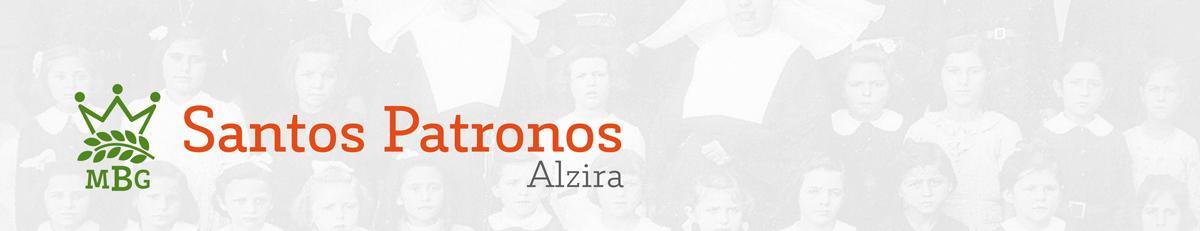Colegio Santos Patronos Alzira